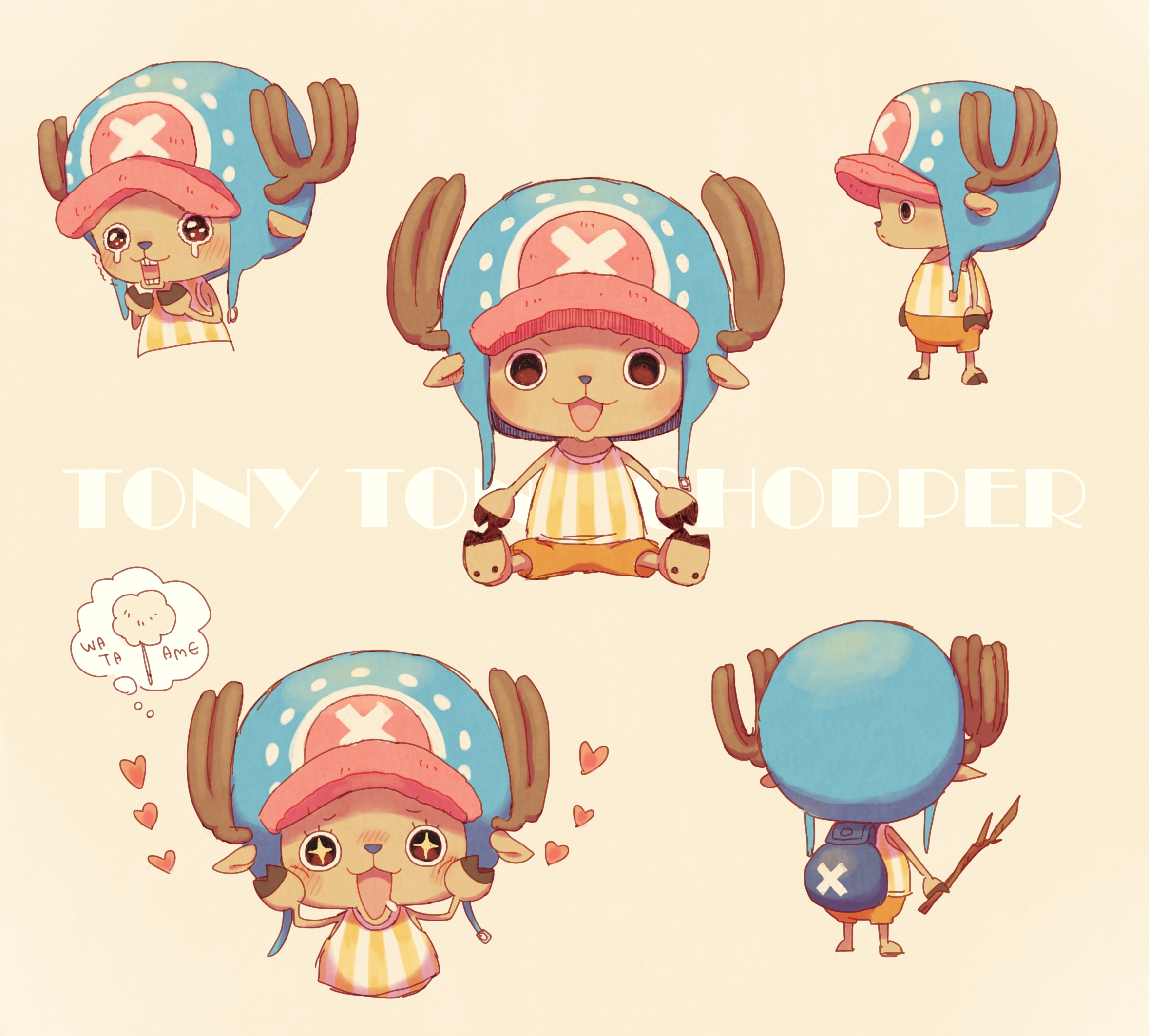 Chopper Wallpaper Chopper Wallpaper Chibi Chopper One Piece 3093927 Hd Wallpaper Backgrounds Download
