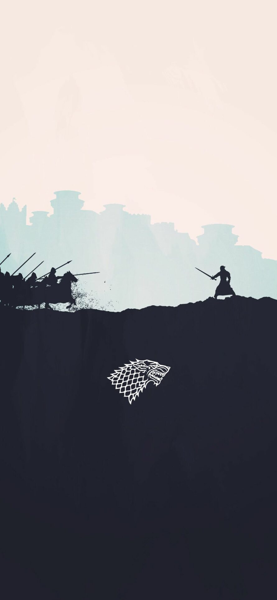 Military Phone Wallpaper - Game Of Thrones Wallpaper Iphone , HD Wallpaper & Backgrounds