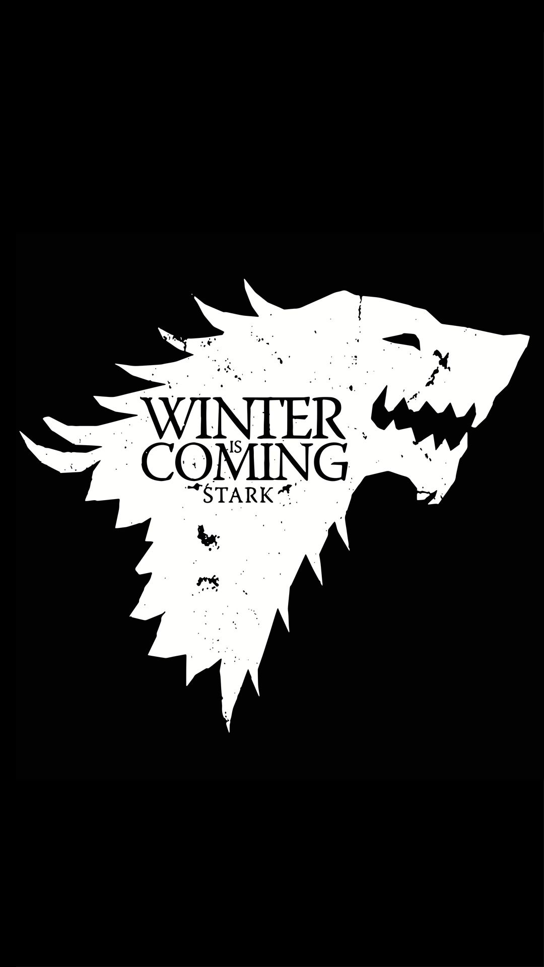 Games Of Thrones Wallpapers - Winter Is Coming Game Of Throne , HD Wallpaper & Backgrounds