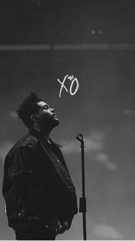 Xo The Weeknd Wallpaper Https Xo The Weeknd 310132 Hd