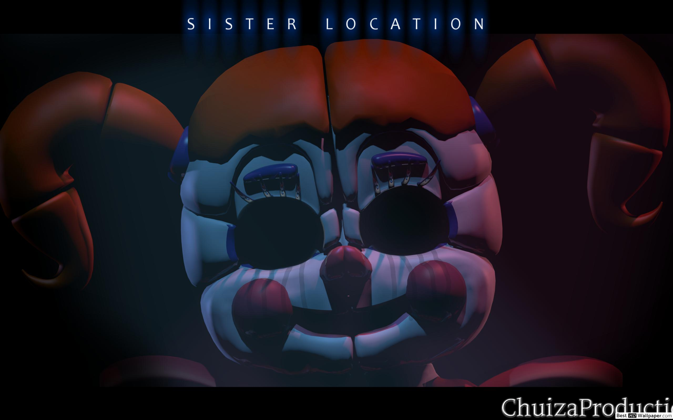 Iphone Five Nights At Freddy S Sister Location 311486 Hd