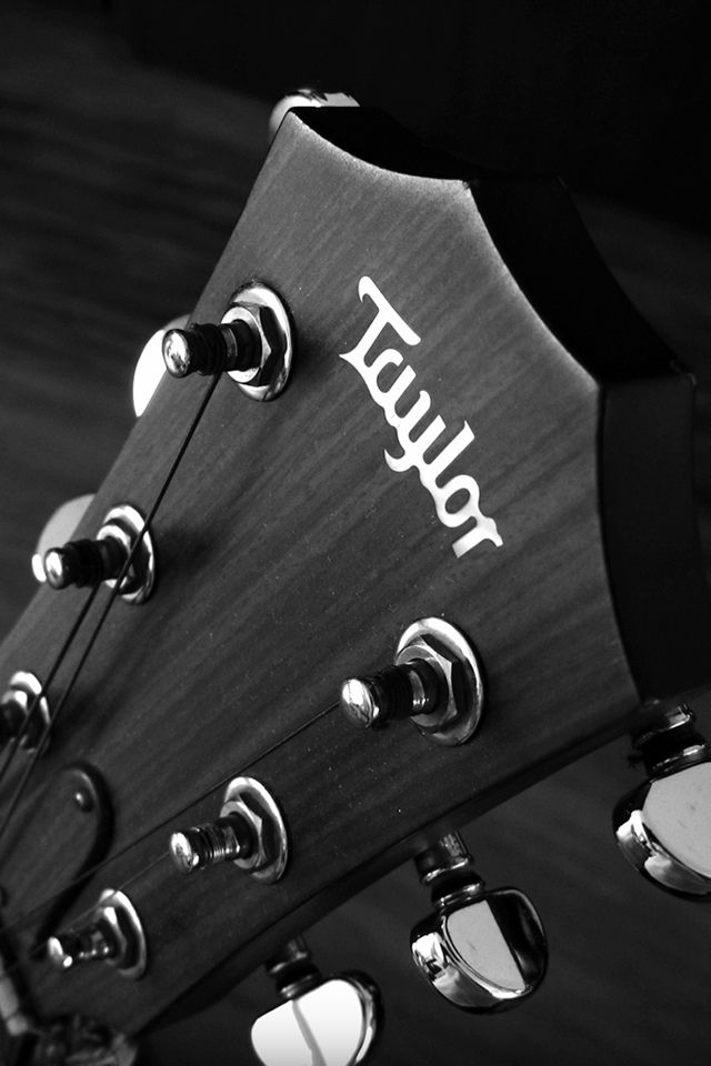 Image Detail For Taylor Guitars Iphone 4 Wallpaper Taylor