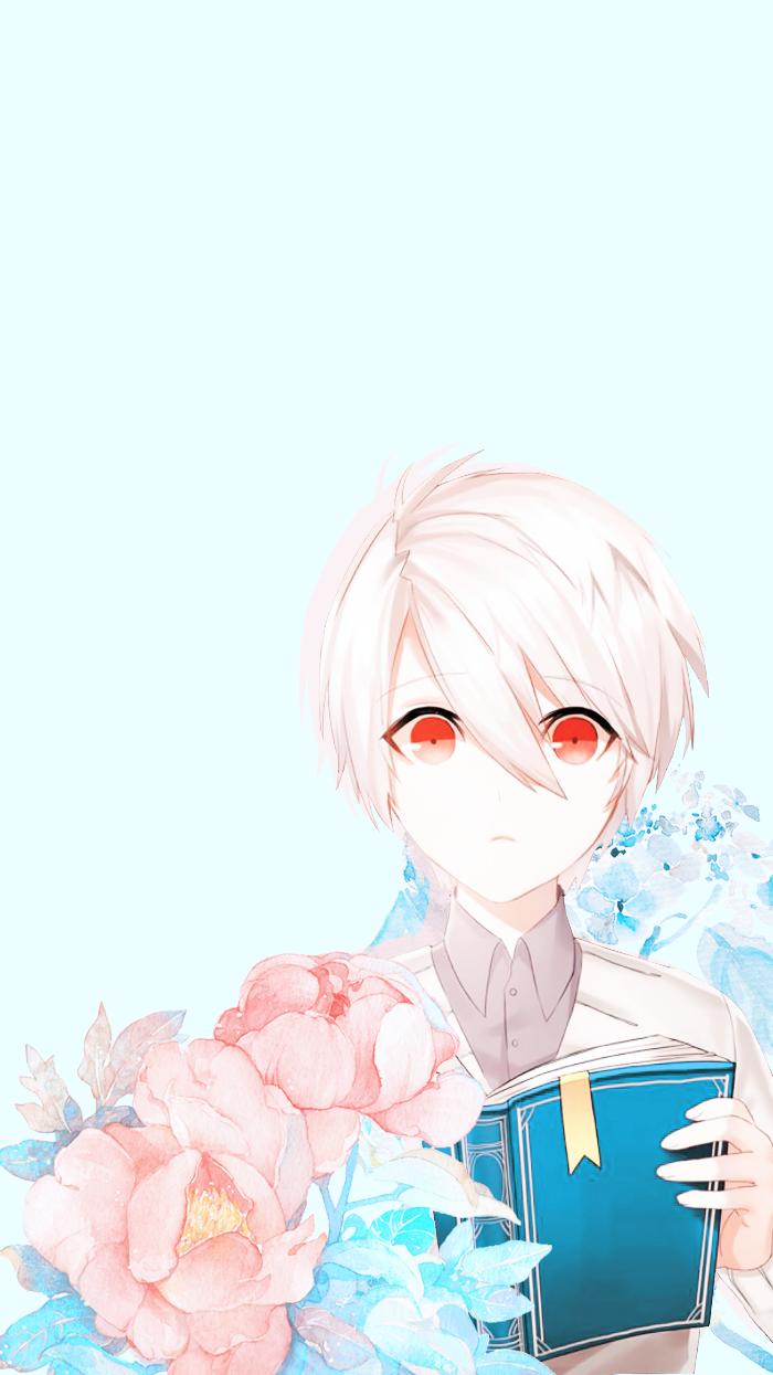 Image Result For Mystic Messenger Wallpaper Cute Anime