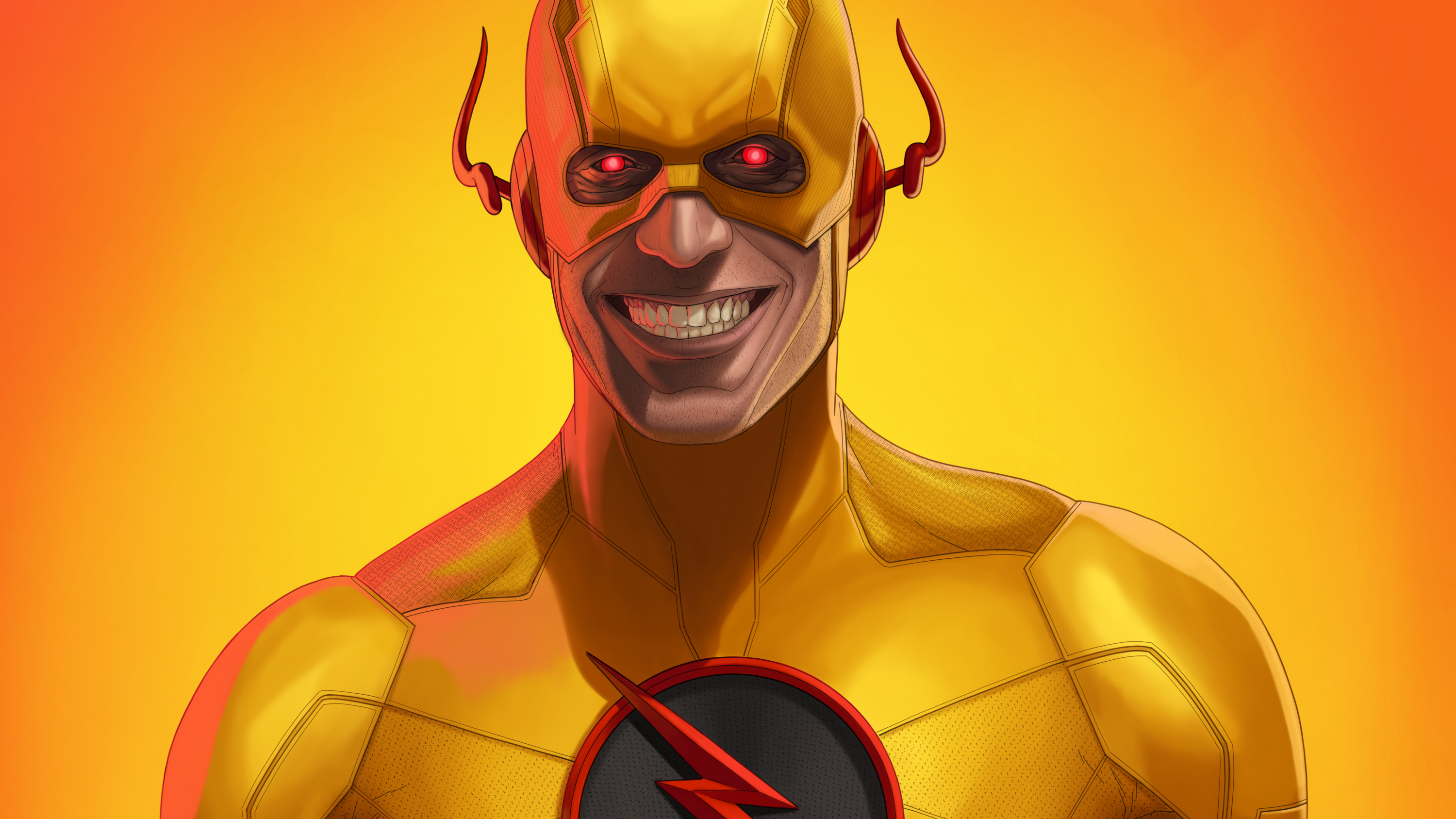 Reverse Flash Hd Wallpaper Reverse Flash Wallpaper 4k 311787