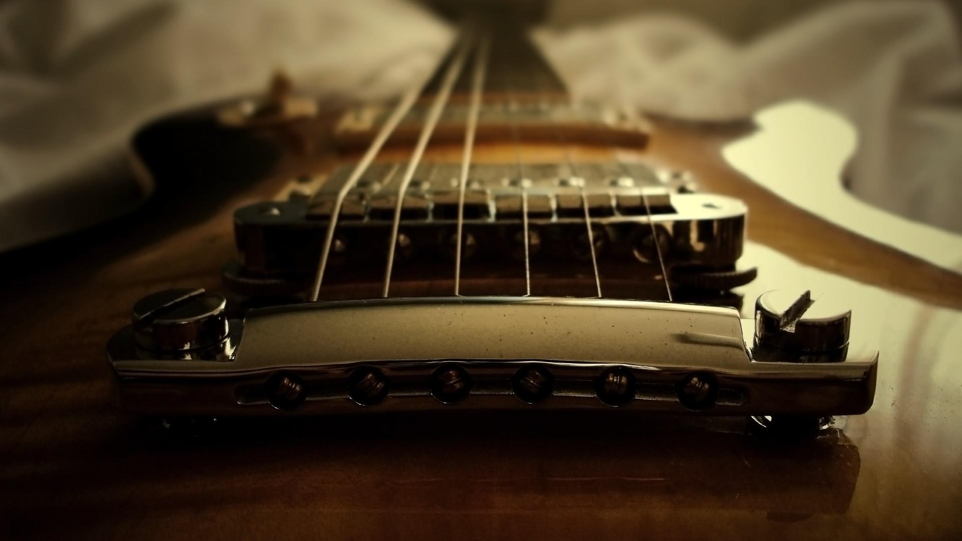 3d Guitar Wallpaper Iphone - Gibson Les Paul , HD Wallpaper & Backgrounds
