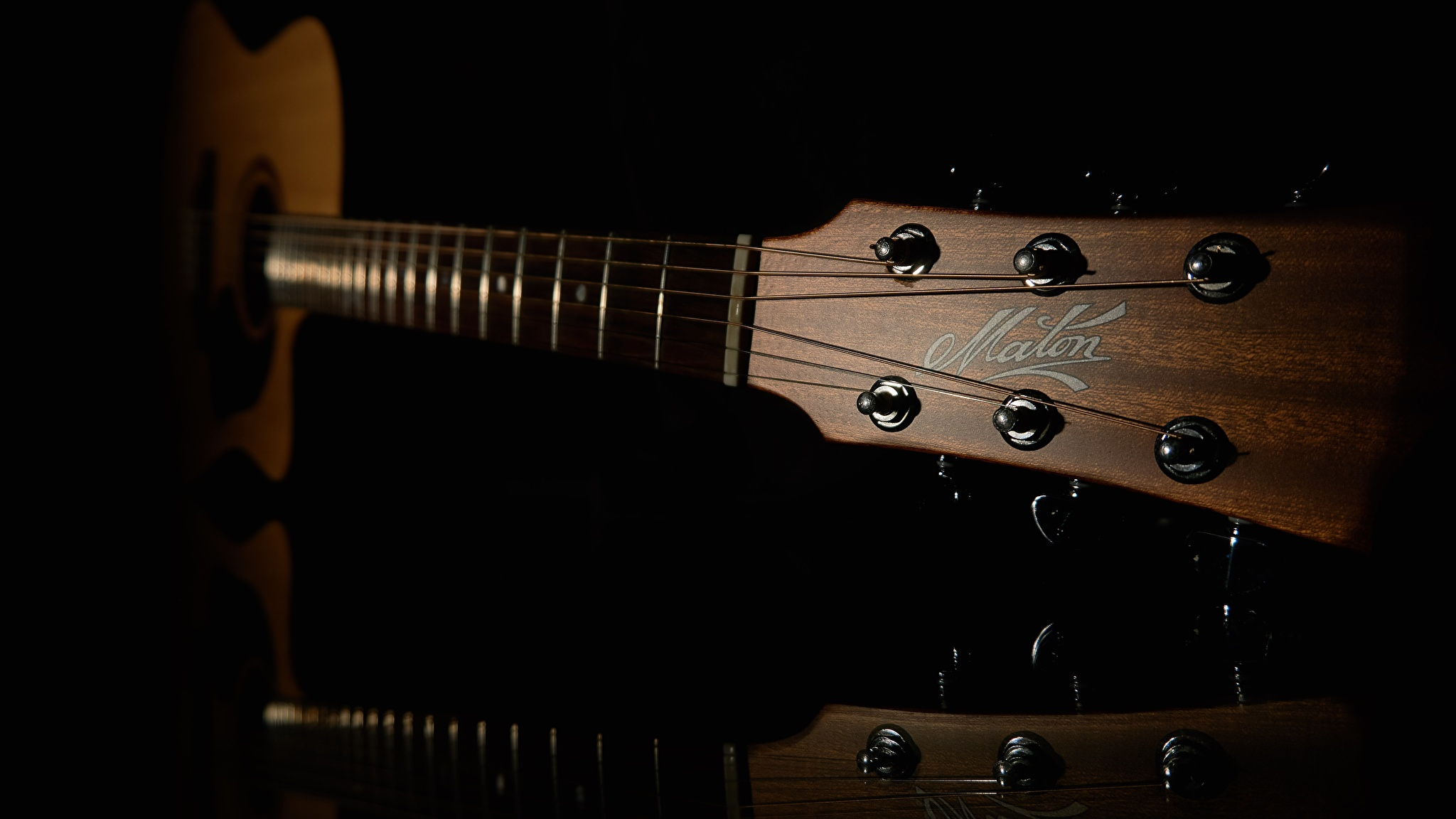 Guitar Wallpaper Download Fondo De Pantalla Guitarra