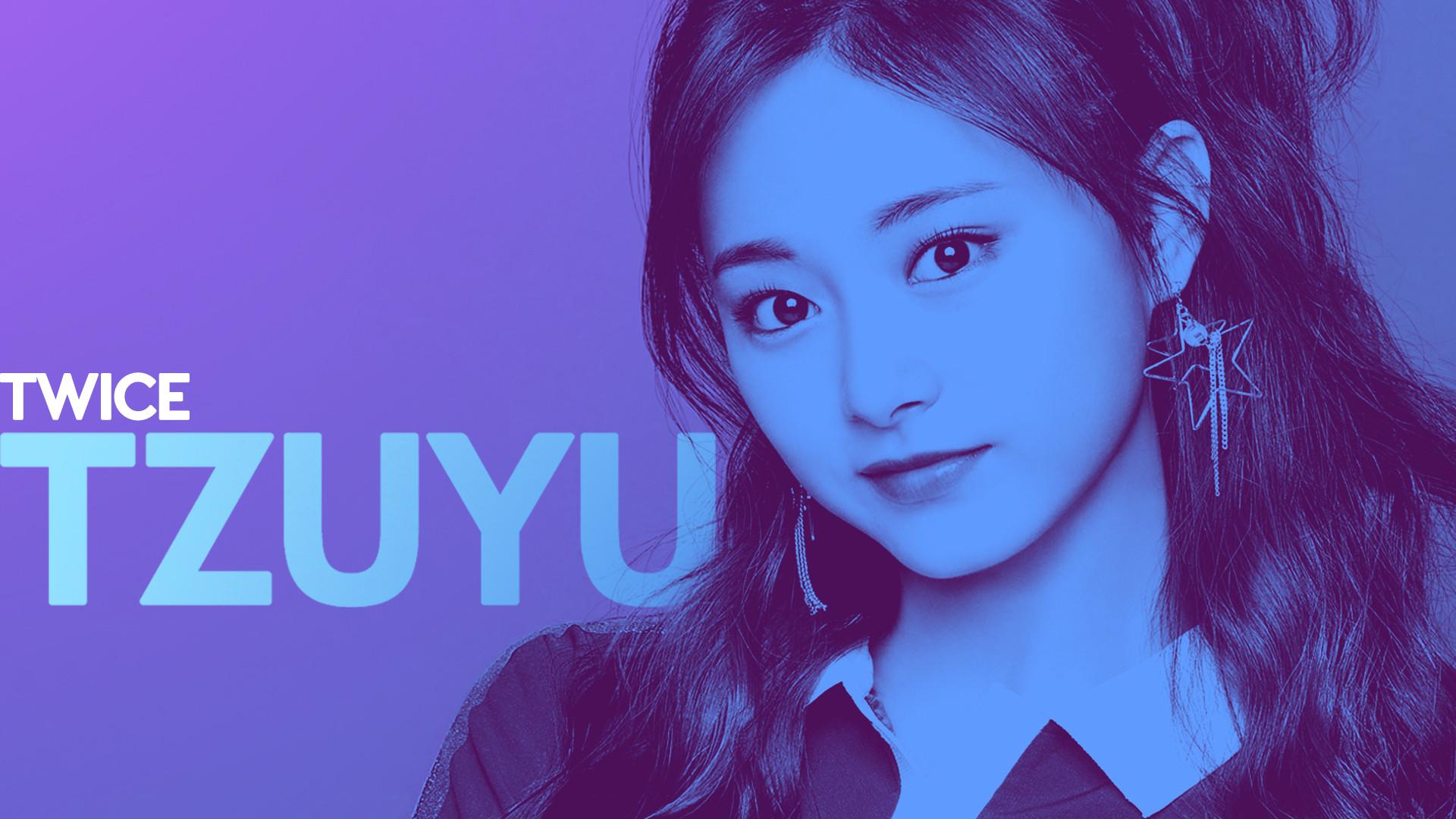 K-pop, Twice, Tzuyu, Wallpaper - Tzuyu Wallpaper Hd Pc , HD Wallpaper & Backgrounds