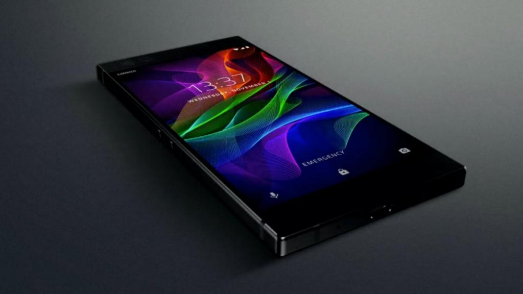Razer Phone 2 Chroma , HD Wallpaper & Backgrounds