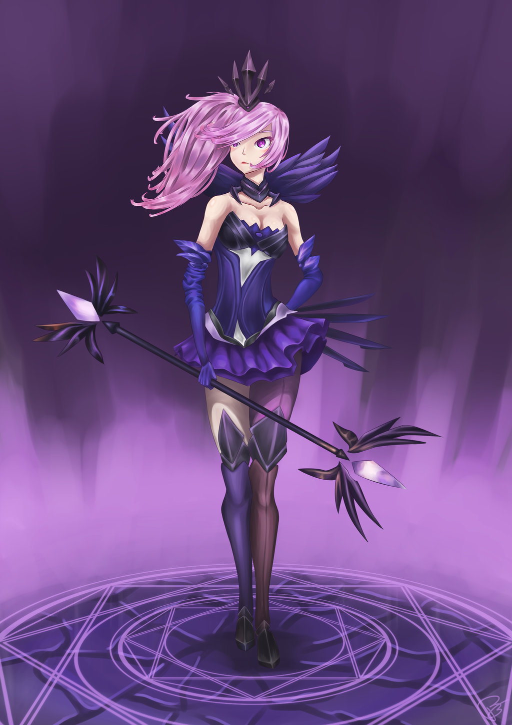 League Of Legends Elementalist Lux Wallpapers Images Video Game