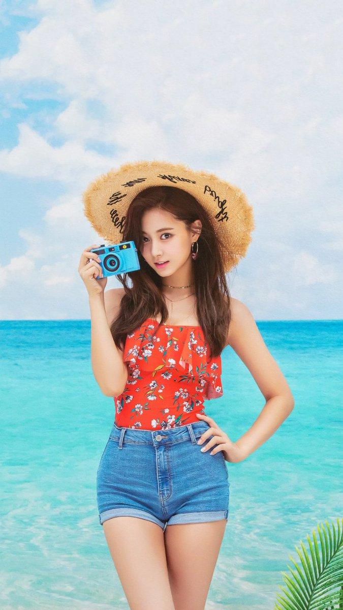11 Jul Twice Tzuyu Dance The Night Away 314635 Hd Wallpaper