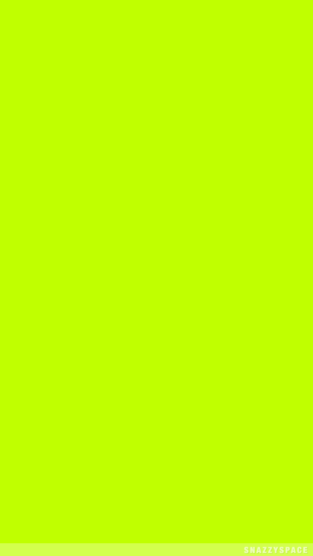 31 315132 plain neon yellow green iphone wallpaper phone background