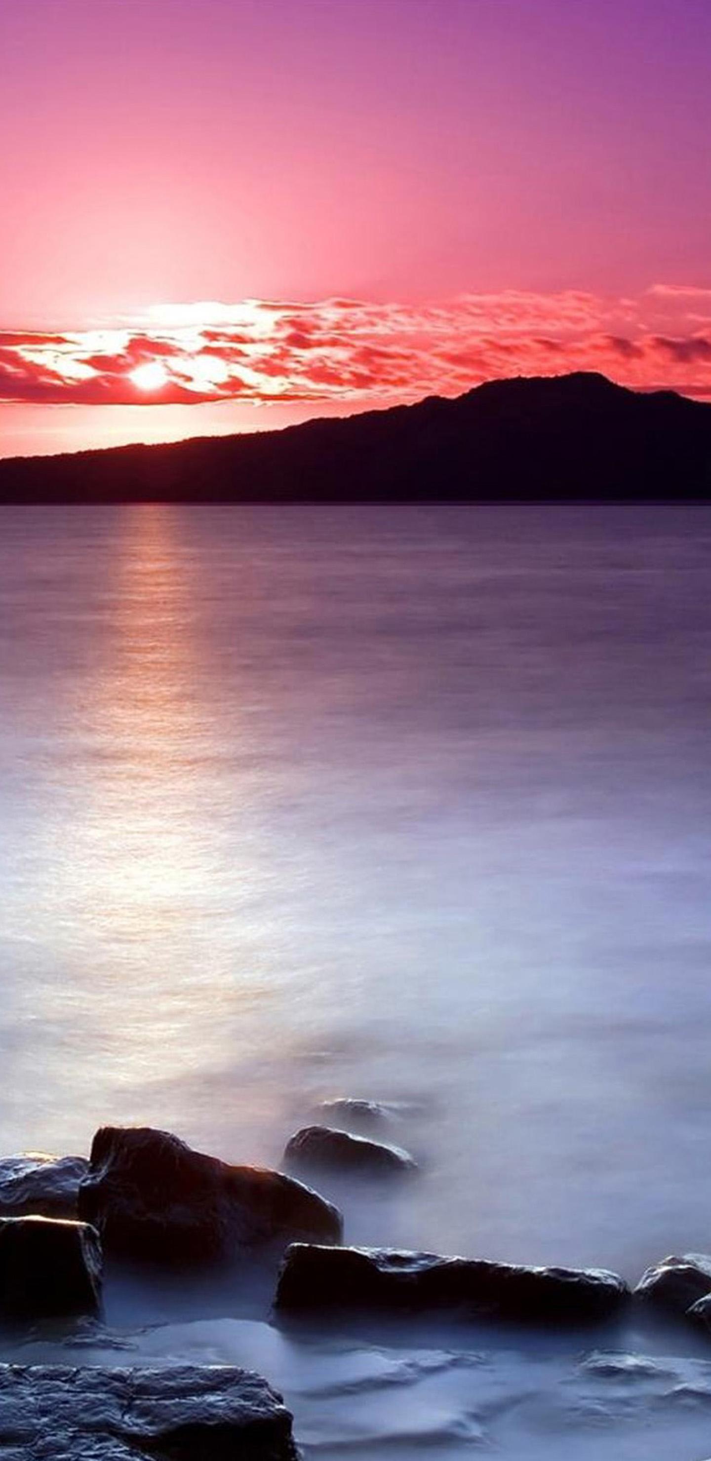 Sunset Sea Galaxy S8 Wallpapers Samsung Galaxy Wallpaper Sunset 315781 Hd Wallpaper Backgrounds Download