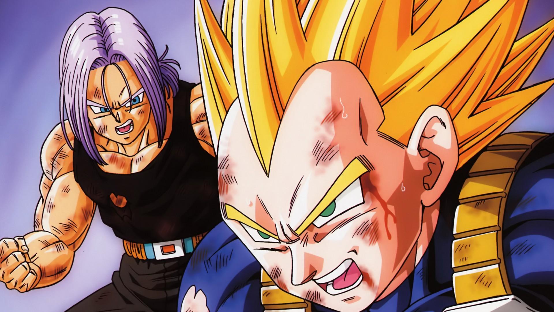 Download Manga Vegeta Wallpaper 1080p Dragon Ball Z Desktop
