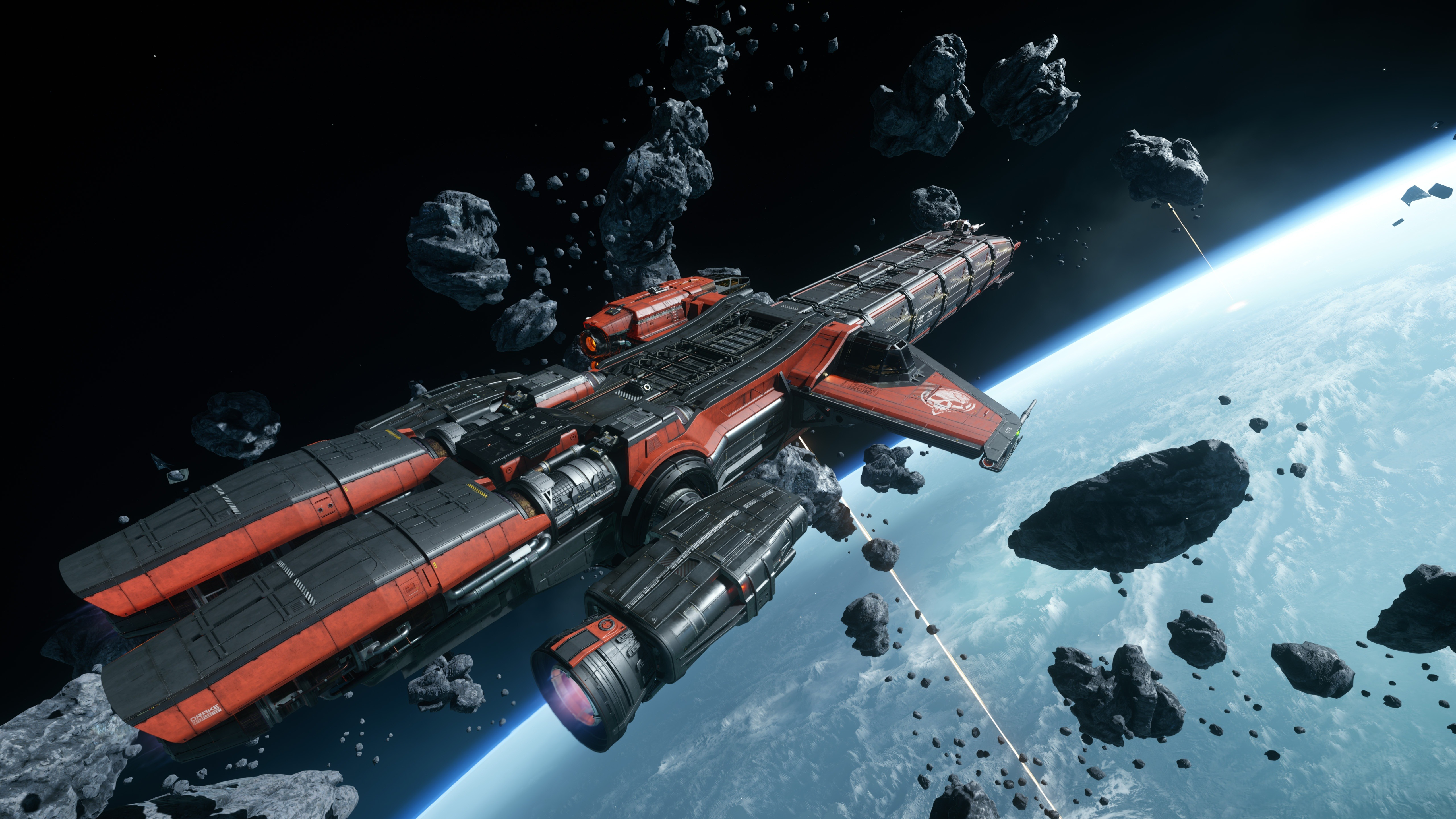 Star Citizen Hd Wallpapers And Background Images - Star Citizen Hd 4k , HD Wallpaper & Backgrounds