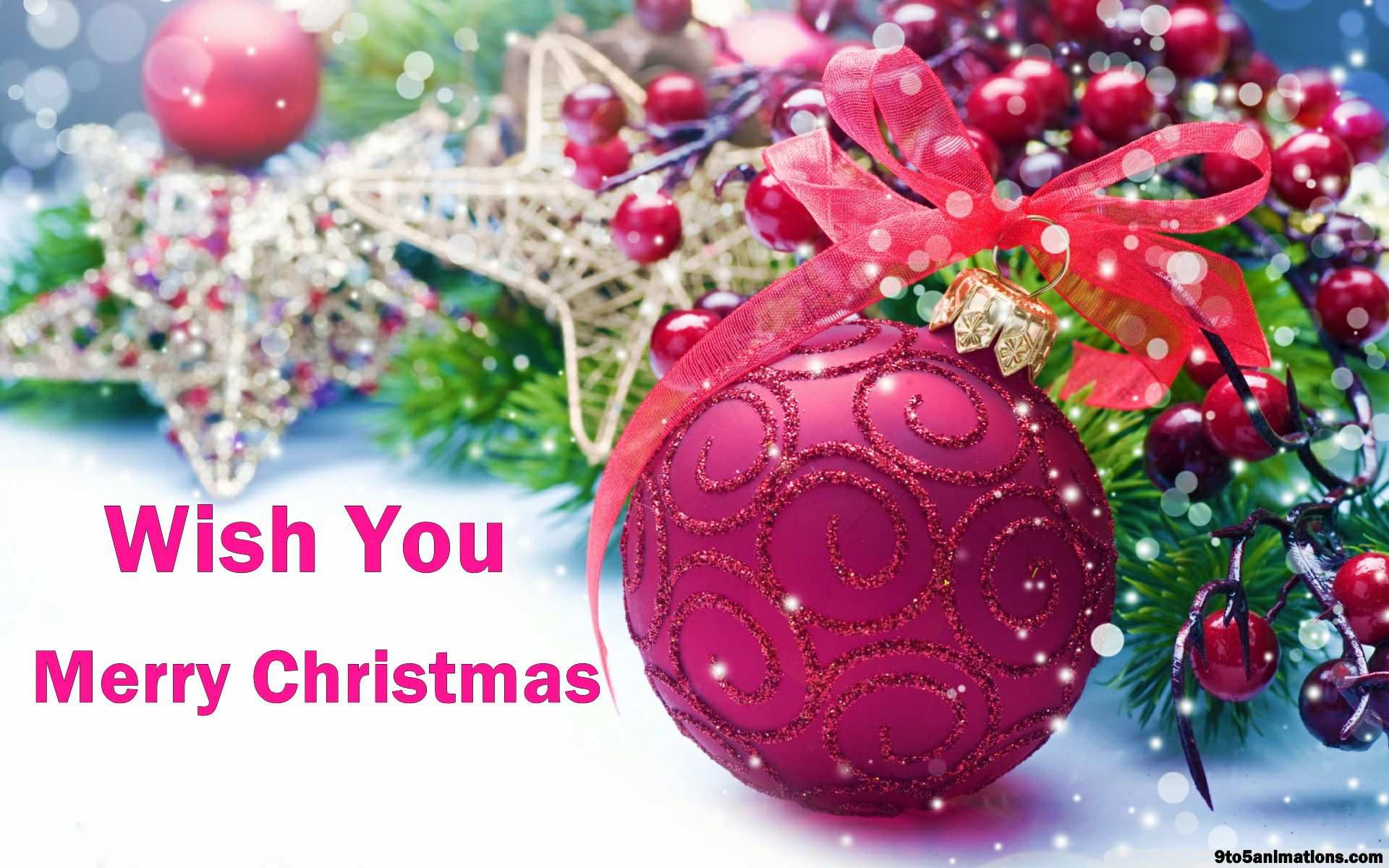 Merry Christmas Wishes High Definition Desktop Backgrounds - Christmas Cards And Happy New Year , HD Wallpaper & Backgrounds