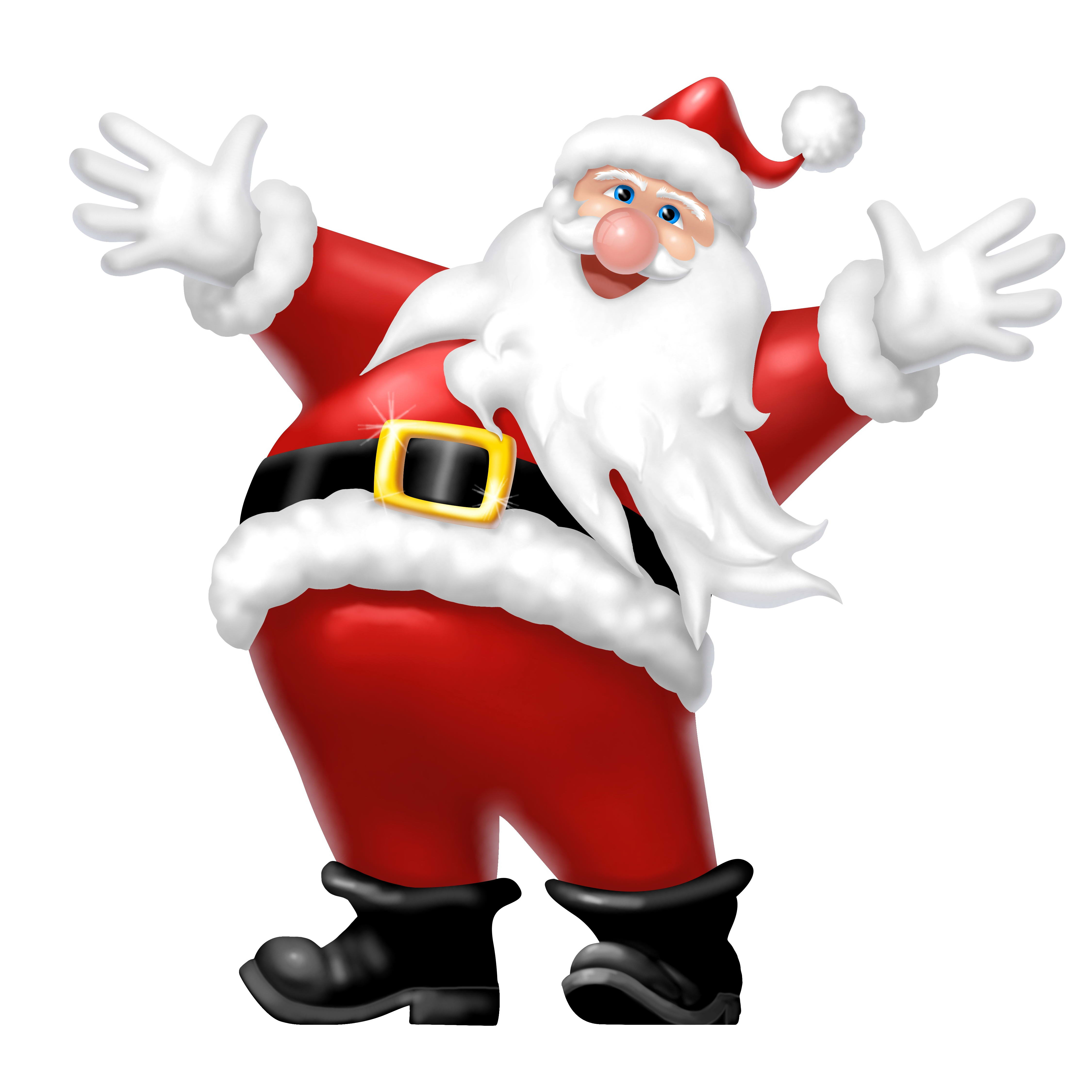 310 3100443 santa claus wallpapers free download 25 december christmas