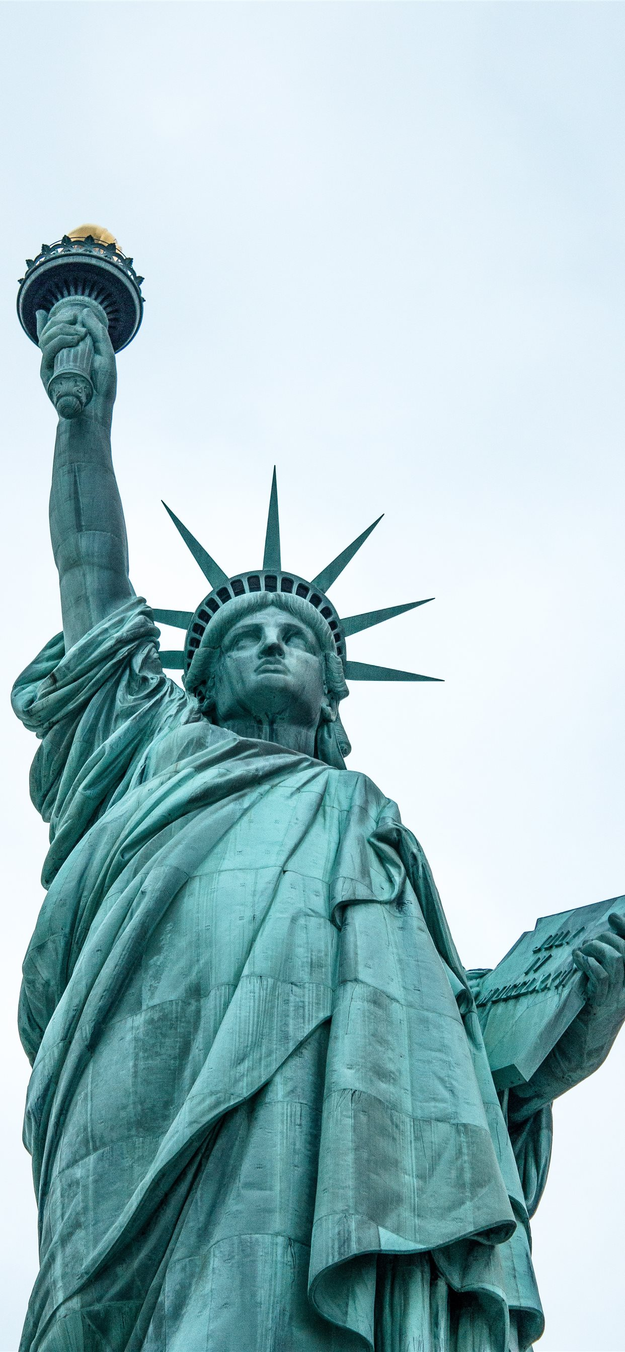 Statue Of Liberty , HD Wallpaper & Backgrounds
