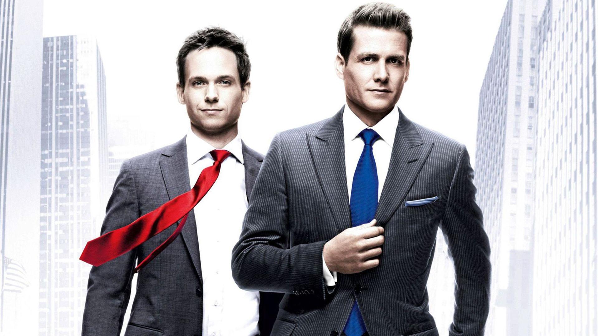 Suits Wallpaper - Suits Tv Show , HD Wallpaper & Backgrounds