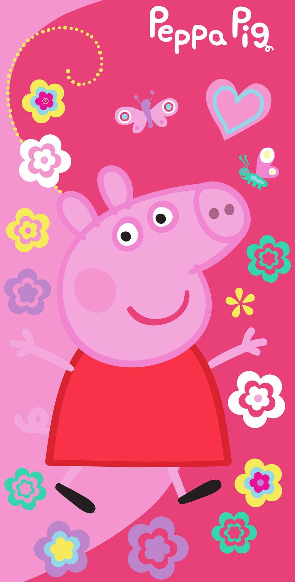 Aesthetic Peppa Pig Wallpaper Cute Iphone 11 Case 3104918 Hd Wallpaper Backgrounds Download