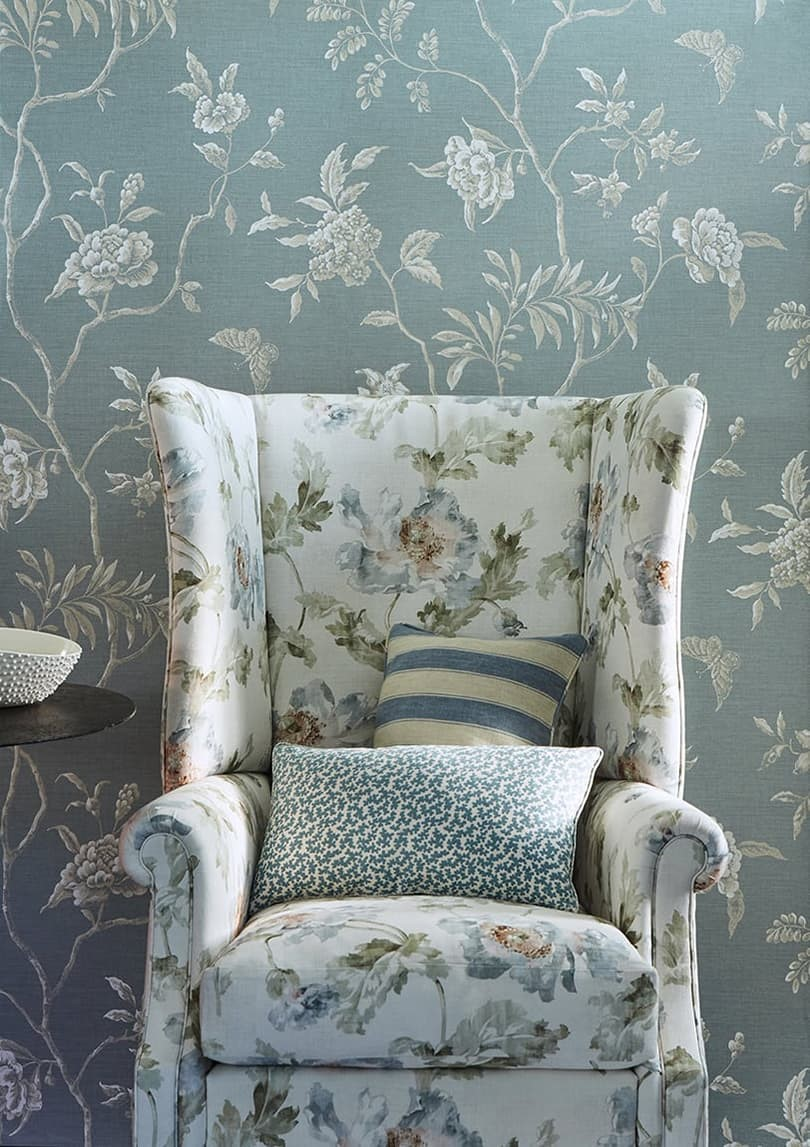 Colefax And Fowler Swedish Tree , HD Wallpaper & Backgrounds