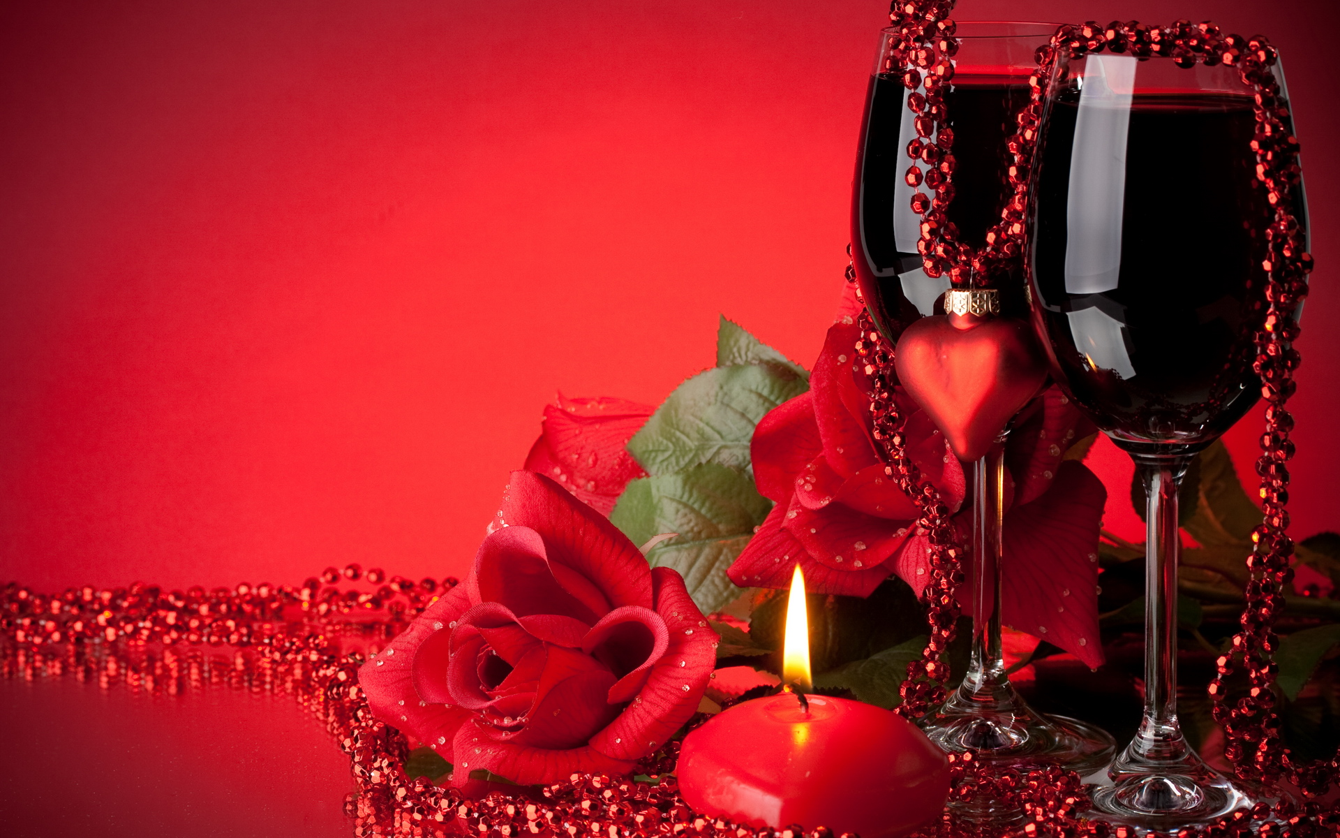 Red Wine And Roses, Download Photo, Wallpapers For - Happy New Year 2019 Advance Wishes , HD Wallpaper & Backgrounds