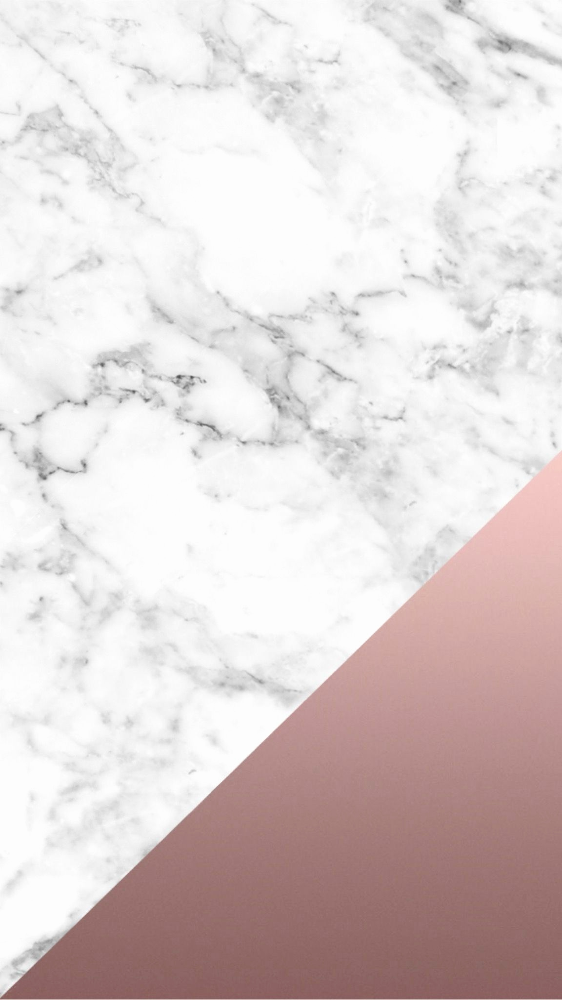 Rose Gold Marble Background , HD Wallpaper & Backgrounds