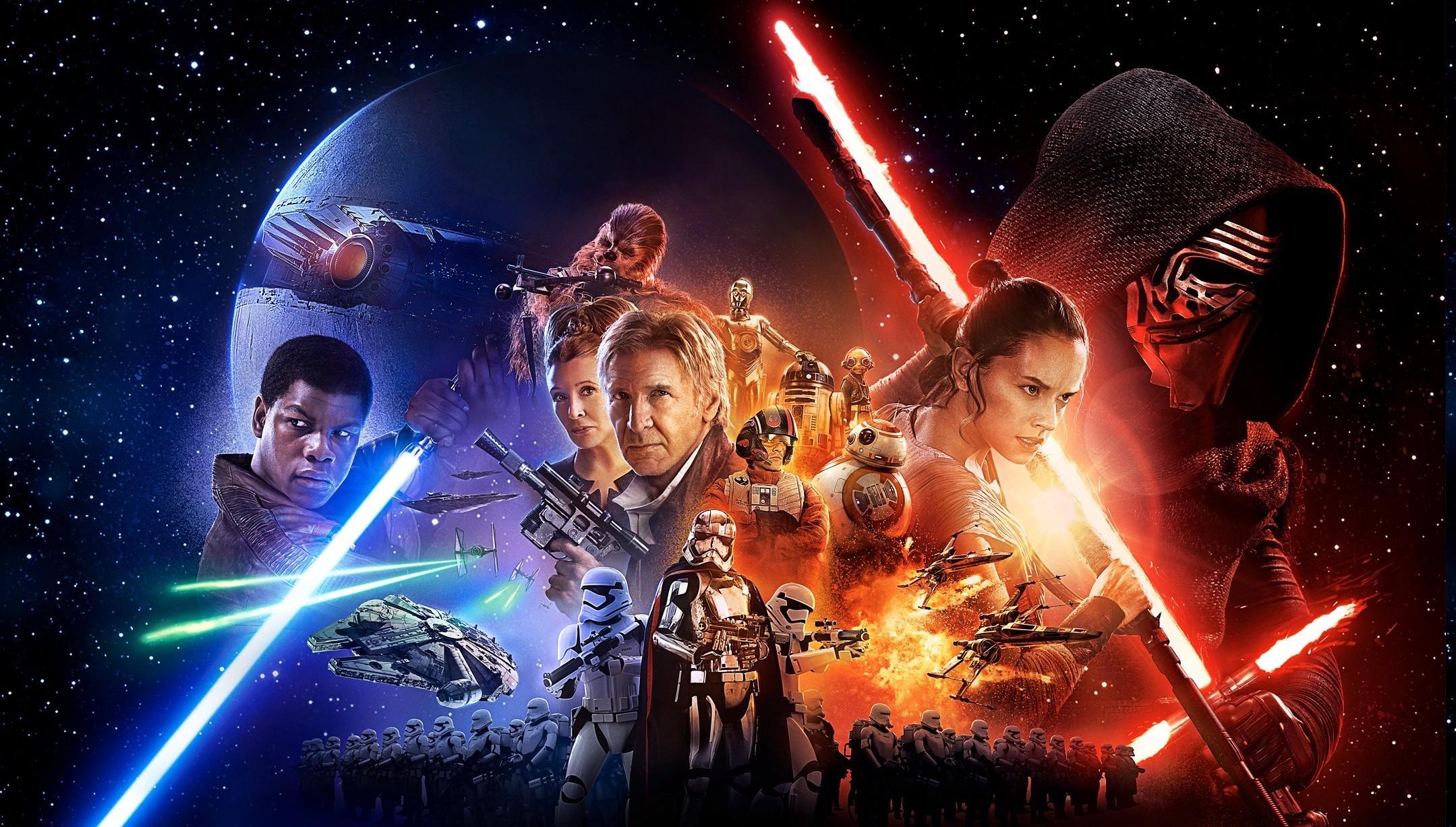 Star Wars 9 Wallpaper Hd , HD Wallpaper & Backgrounds