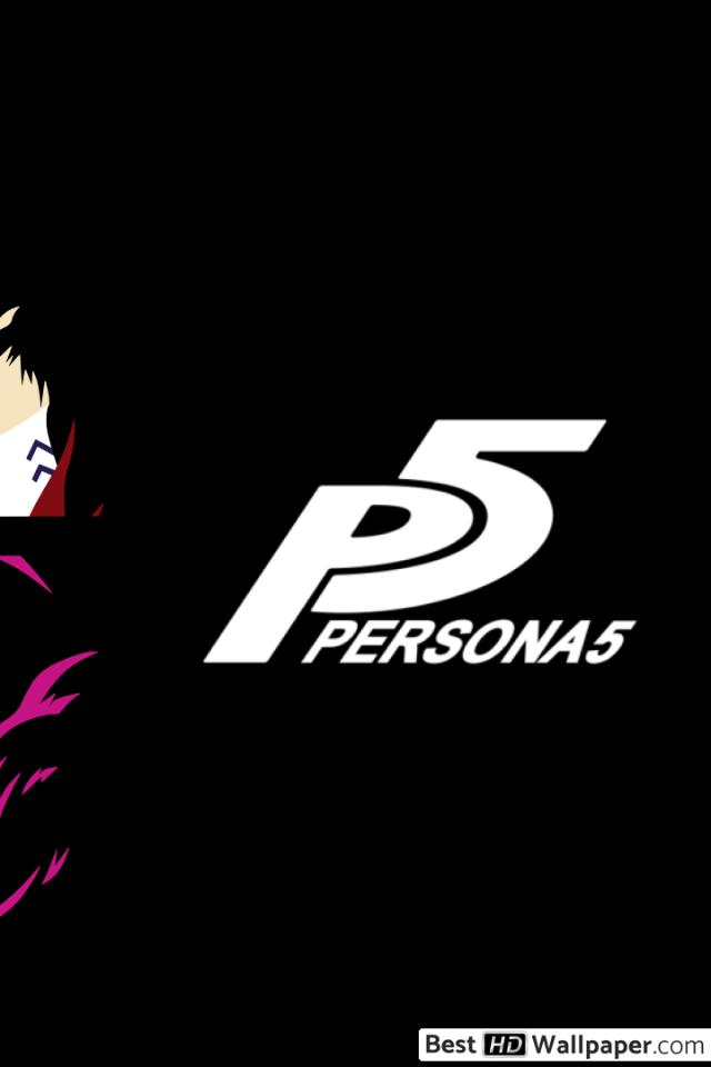 Joker Persona 5 Wallpaper Phone , HD Wallpaper & Backgrounds
