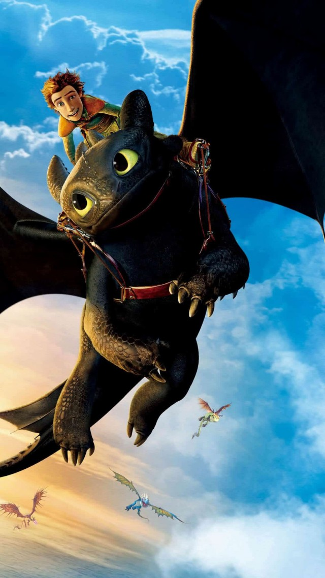 How To Train Your Dragon Hidden World How To Train Your Dragon Poster 3113525 Hd Wallpaper Backgrounds Download