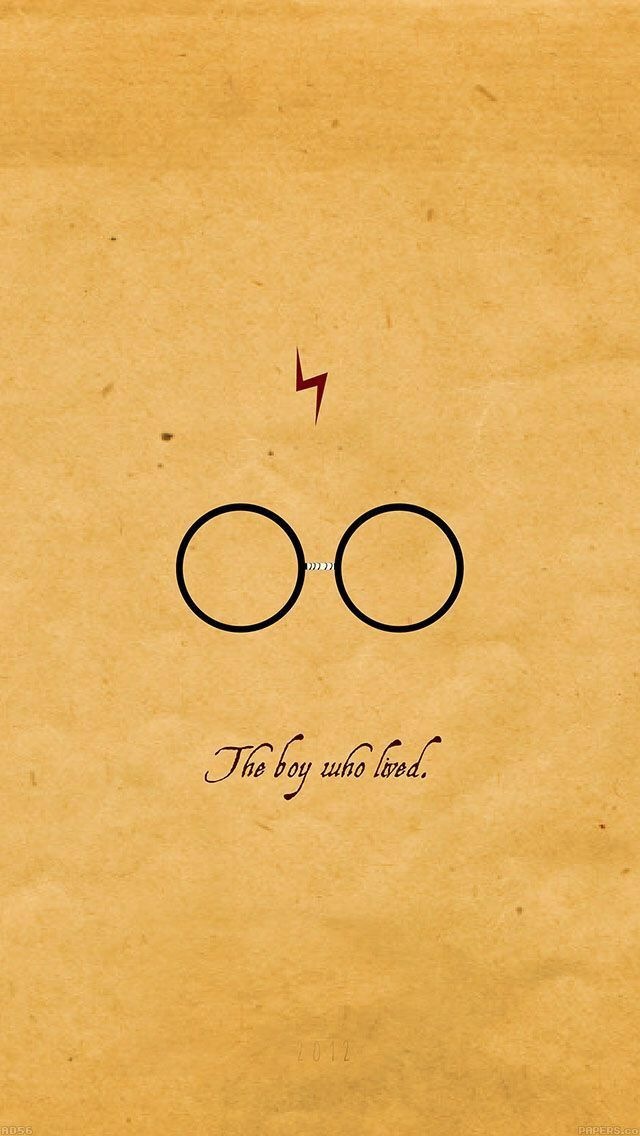 Iphone Harry Potter Background , HD Wallpaper & Backgrounds