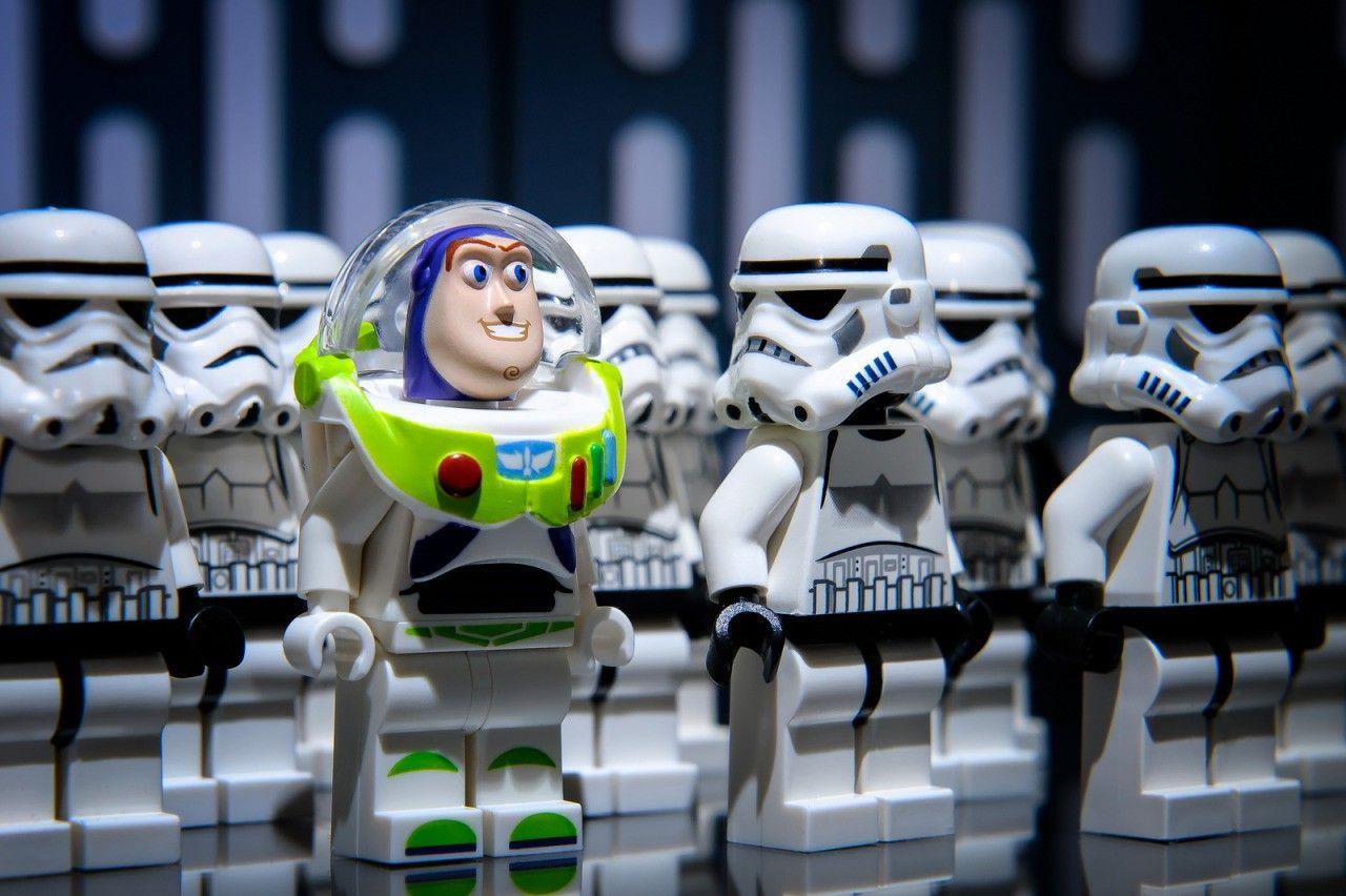 Lego Star Wars Background 3114409 Hd Wallpaper Backgrounds Download