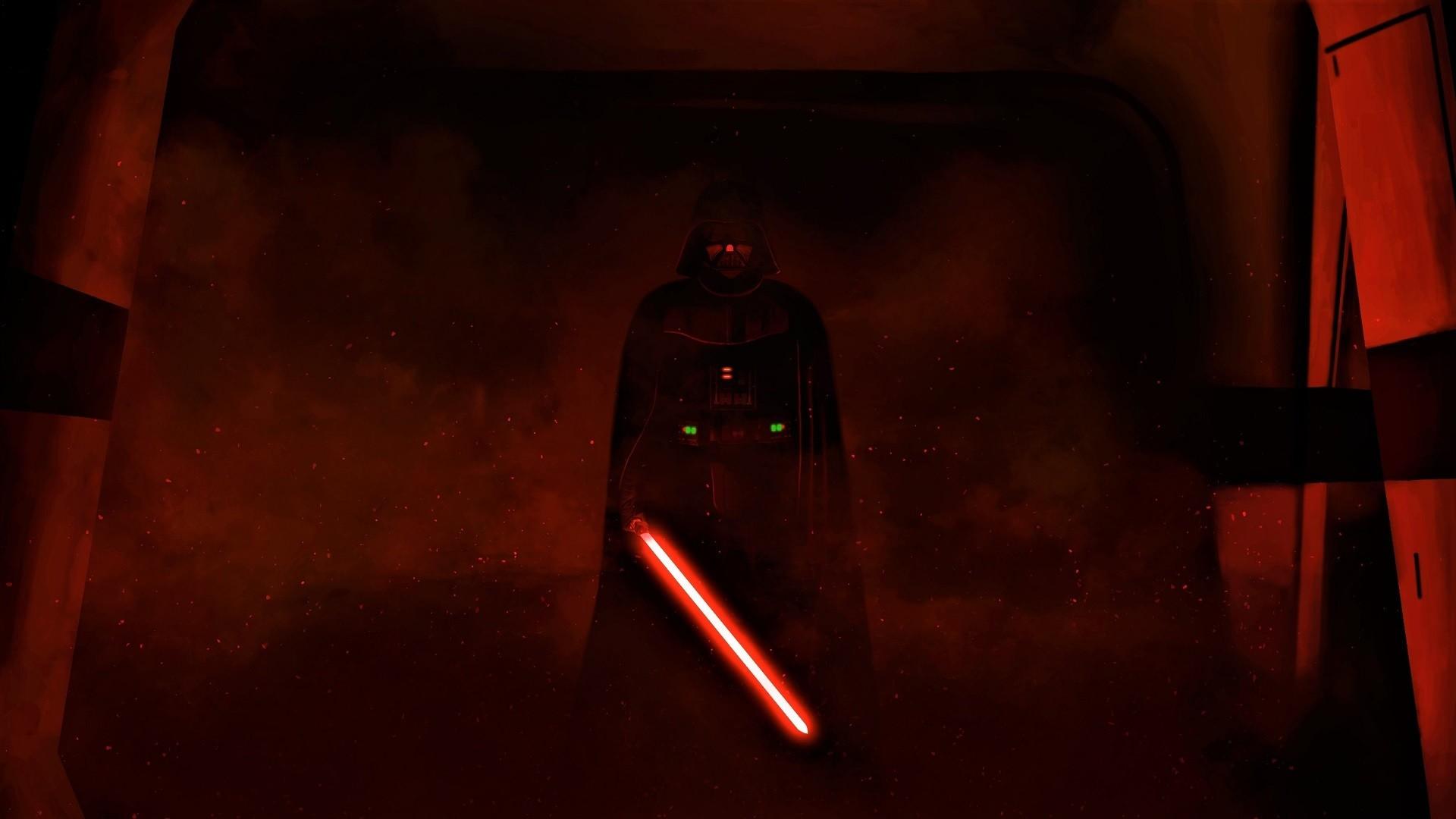 Star Wars Wallpaper Hd Star Wars Wallpaper Darth Vader 3114600 Hd Wallpaper Backgrounds Download