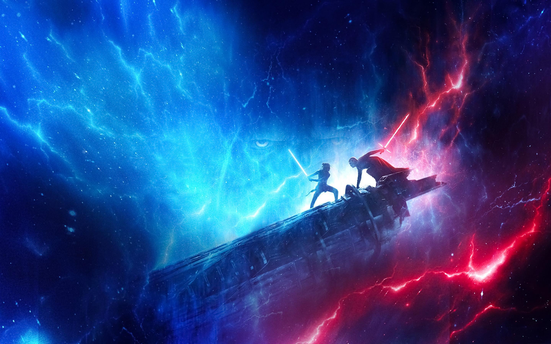 Star Wars The Rise Of Skywalker 4k 3114826 Hd Wallpaper Backgrounds Download
