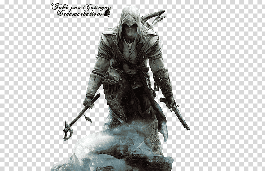 Assassin S Creed Iii Playstation 3 Xbox 360, Others, - Harry Potter Potion Clip Art , HD Wallpaper & Backgrounds