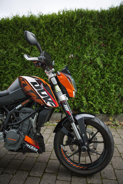 Ktm Duke 125 Motorcycle Road Technology Sport Full Hd Ktm Duke 125 Hd 3117944 Hd Wallpaper Backgrounds Download