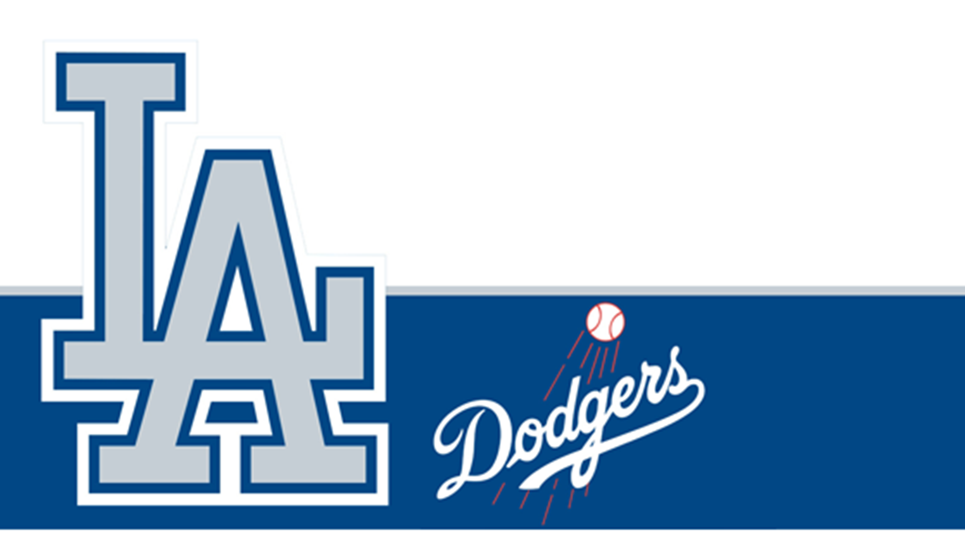 Dodgers Wallpaper - Los Angeles Dodgers Hd , HD Wallpaper & Backgrounds