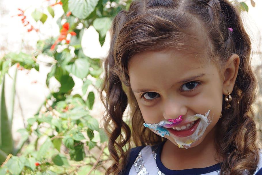 Nice Girl Childhood Headshot Portrait One Person ładna Dziewczyna 10 Lat 3122553 Hd Wallpaper Backgrounds Download