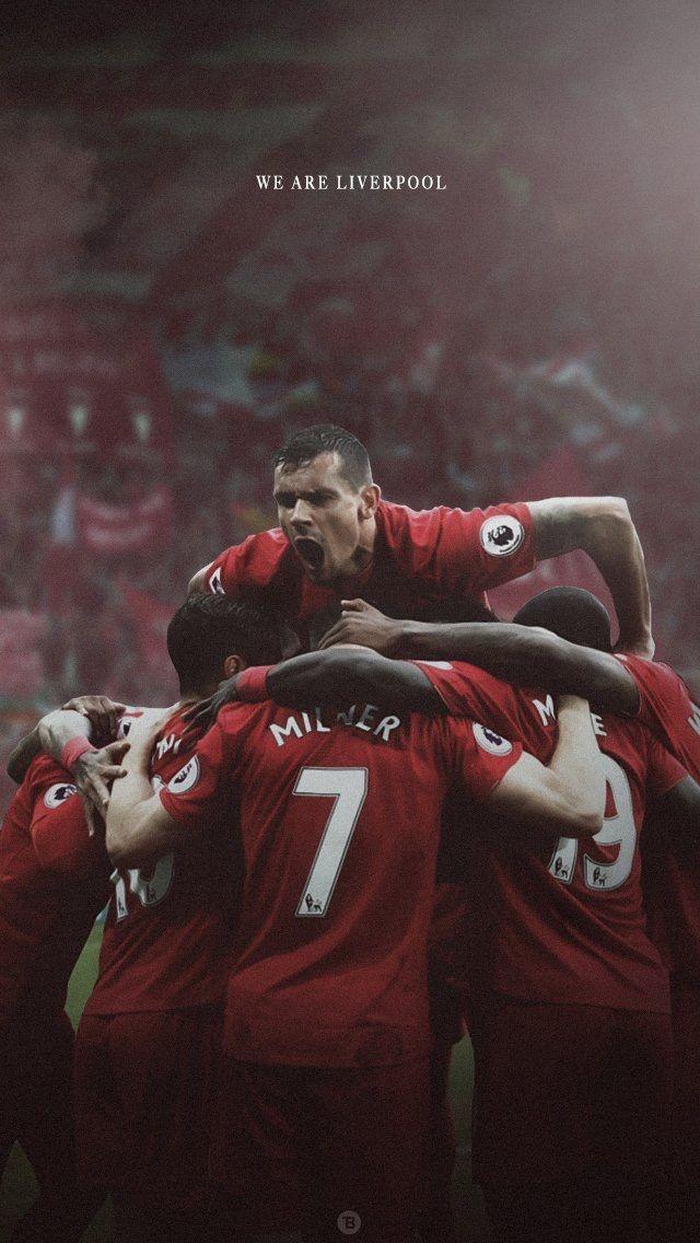 Liverpool Wallpaper Liverpool Team Wallpaper Iphone 3124418 Hd Wallpaper Backgrounds Download