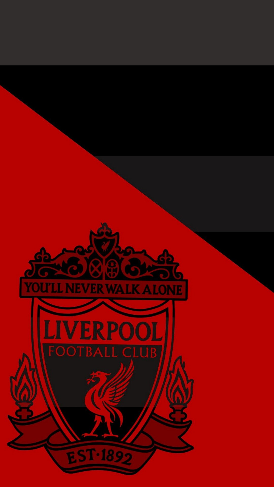 Wallpaper Liverpool Iphone With High Resolution Pixel Liverpool Hd Wallpaper For Phone 3124638 Hd Wallpaper Backgrounds Download