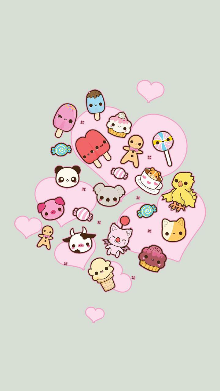 Cute Small Kawaii Tattoos 3125132 Hd Wallpaper Backgrounds Download