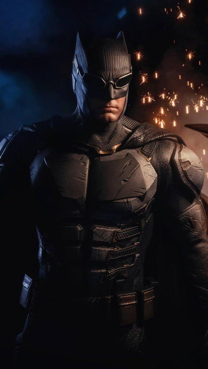 Batman New 4k, Batman, Hd, 4k, Superheroes, Digital - Hd Wallpaper Android 4k , HD Wallpaper & Backgrounds