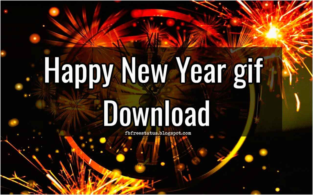 Happy New Year Animated Wallpaper - Happy Day Before Your Birthday , HD Wallpaper & Backgrounds