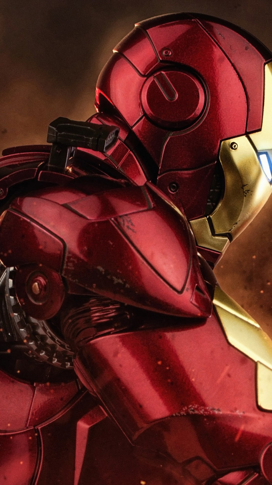 Iron Man Iphone 10,7,6s,6 Hd Wallpapers, Images, Backgrounds, - Iron Man Wallpaper Hero , HD Wallpaper & Backgrounds