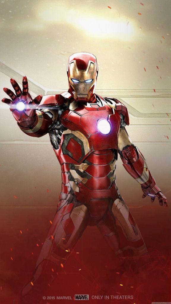 High Resolution Iron Man , HD Wallpaper & Backgrounds