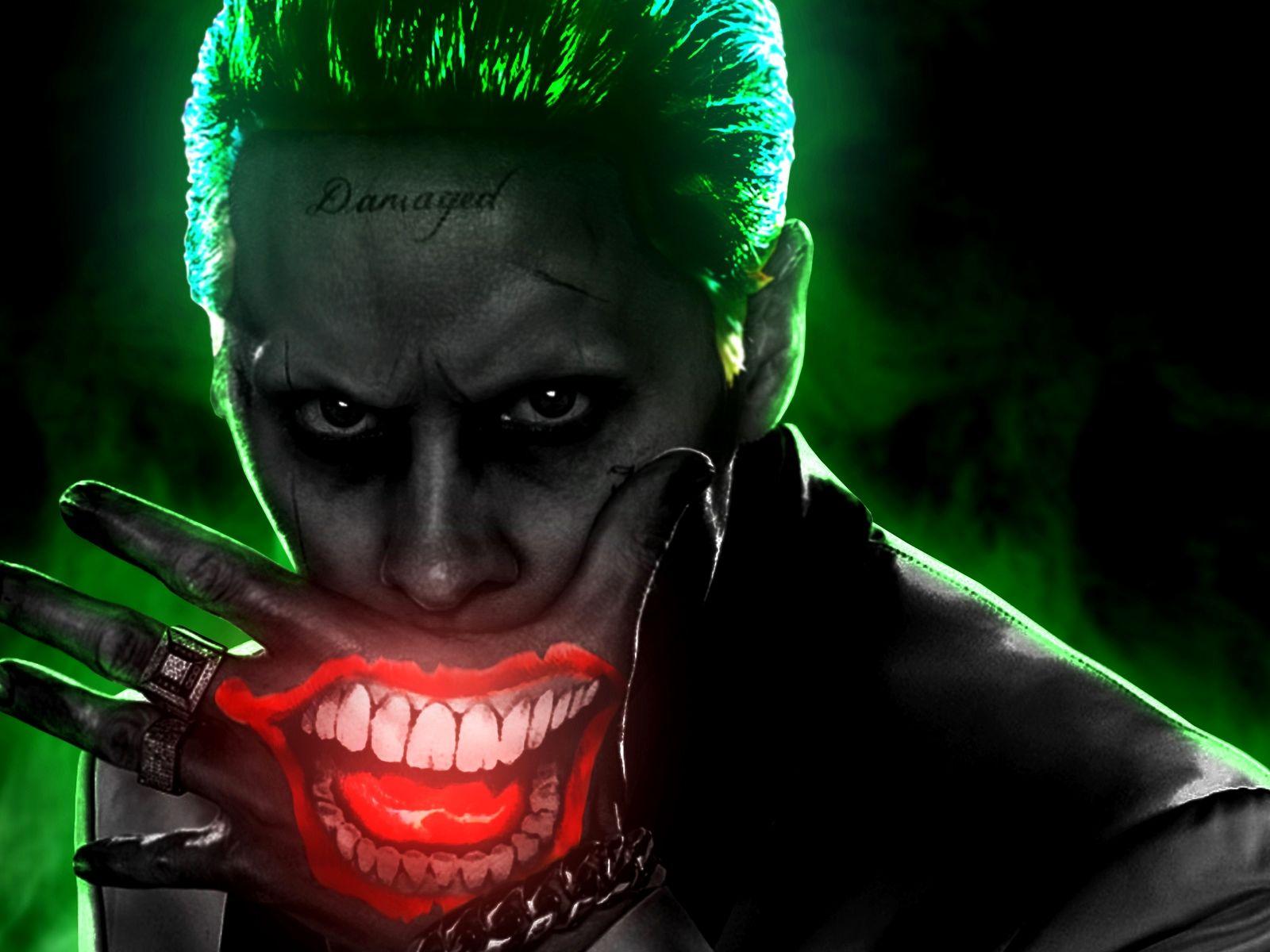 4k Ultra Hd Joker , HD Wallpaper & Backgrounds