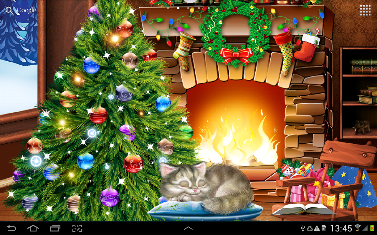313 3132087 free christmas wallpaper for android christmas 3d wallpapers