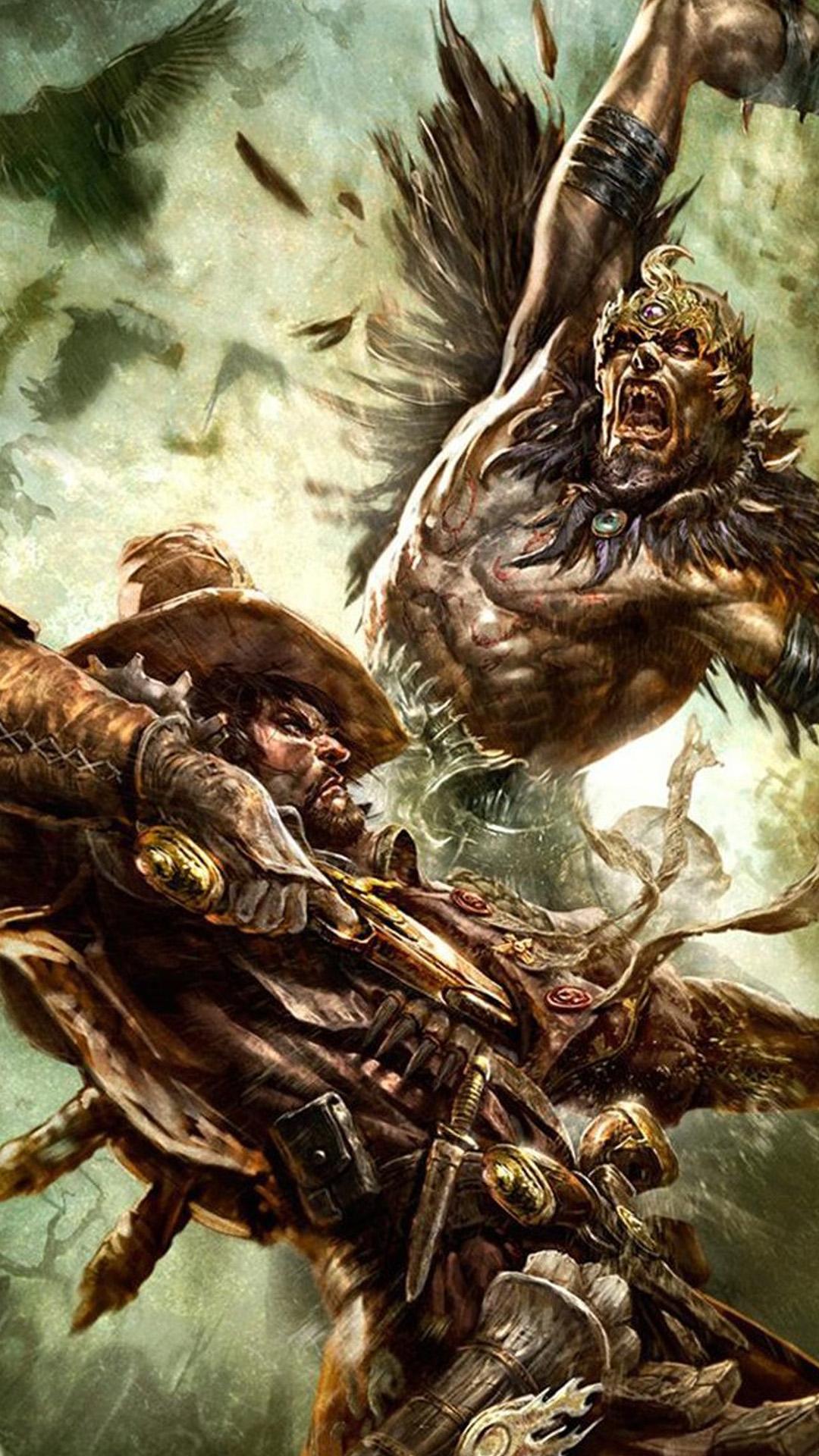 Warhammer Online Android Wallpaper - Warhammer Online , HD Wallpaper & Backgrounds