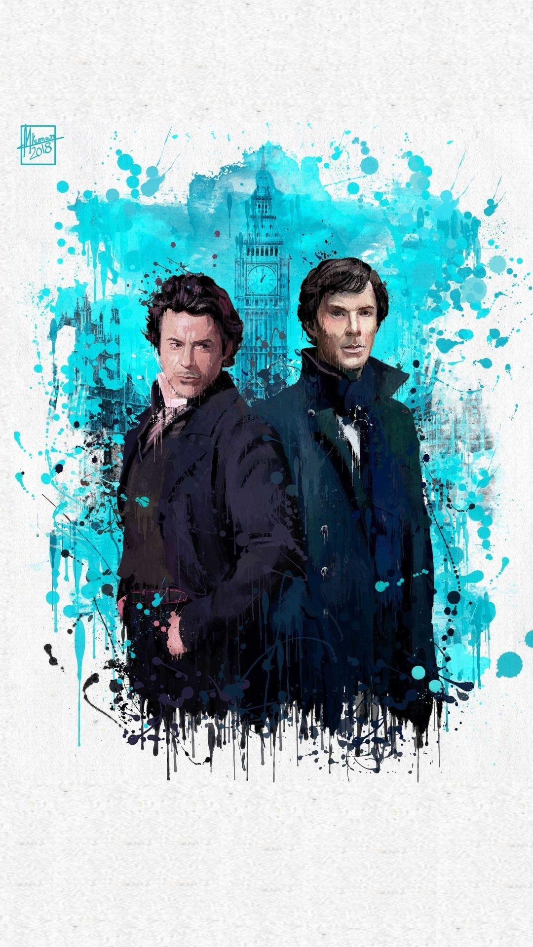 Sherlock Holmes Wallpaper Sherlock Holmes Robert Downey Jr 3134156 Hd Wallpaper Backgrounds Download