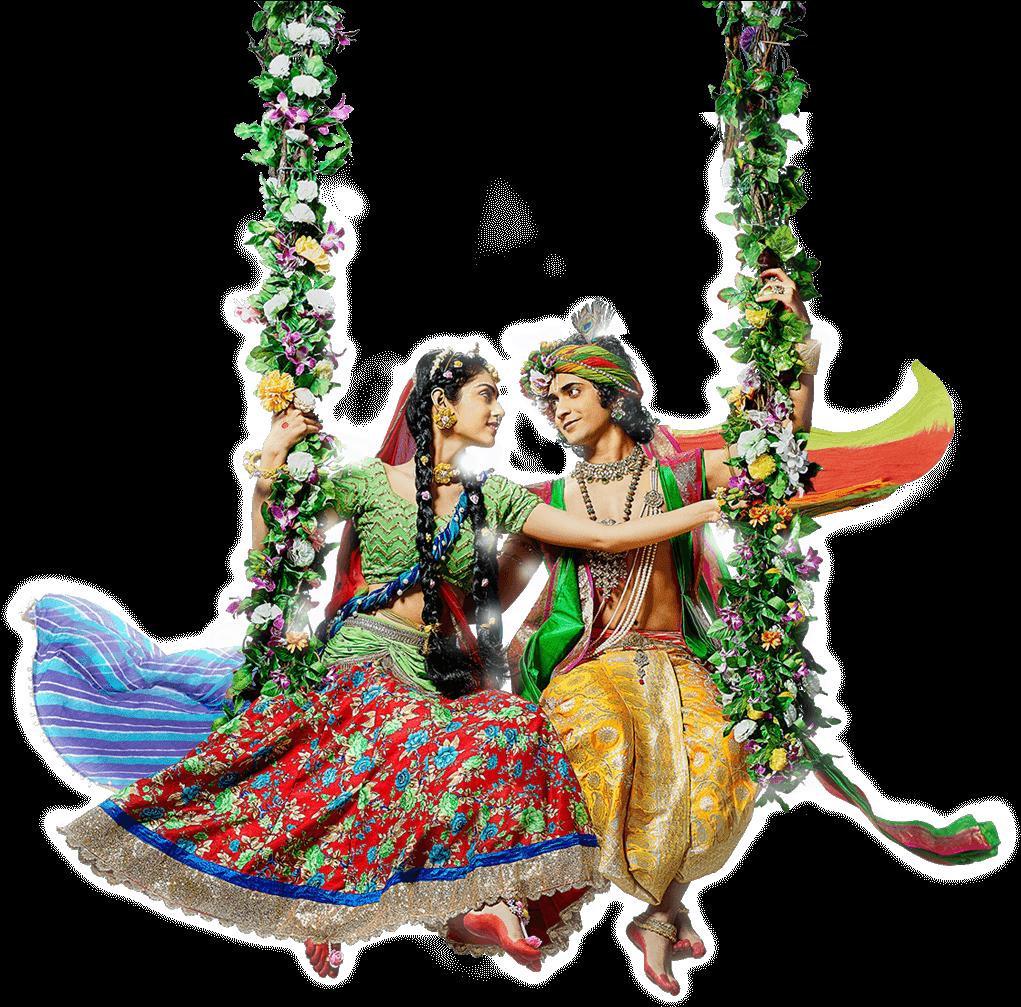 Hd Radha Krishna Tv Serial On Star ...