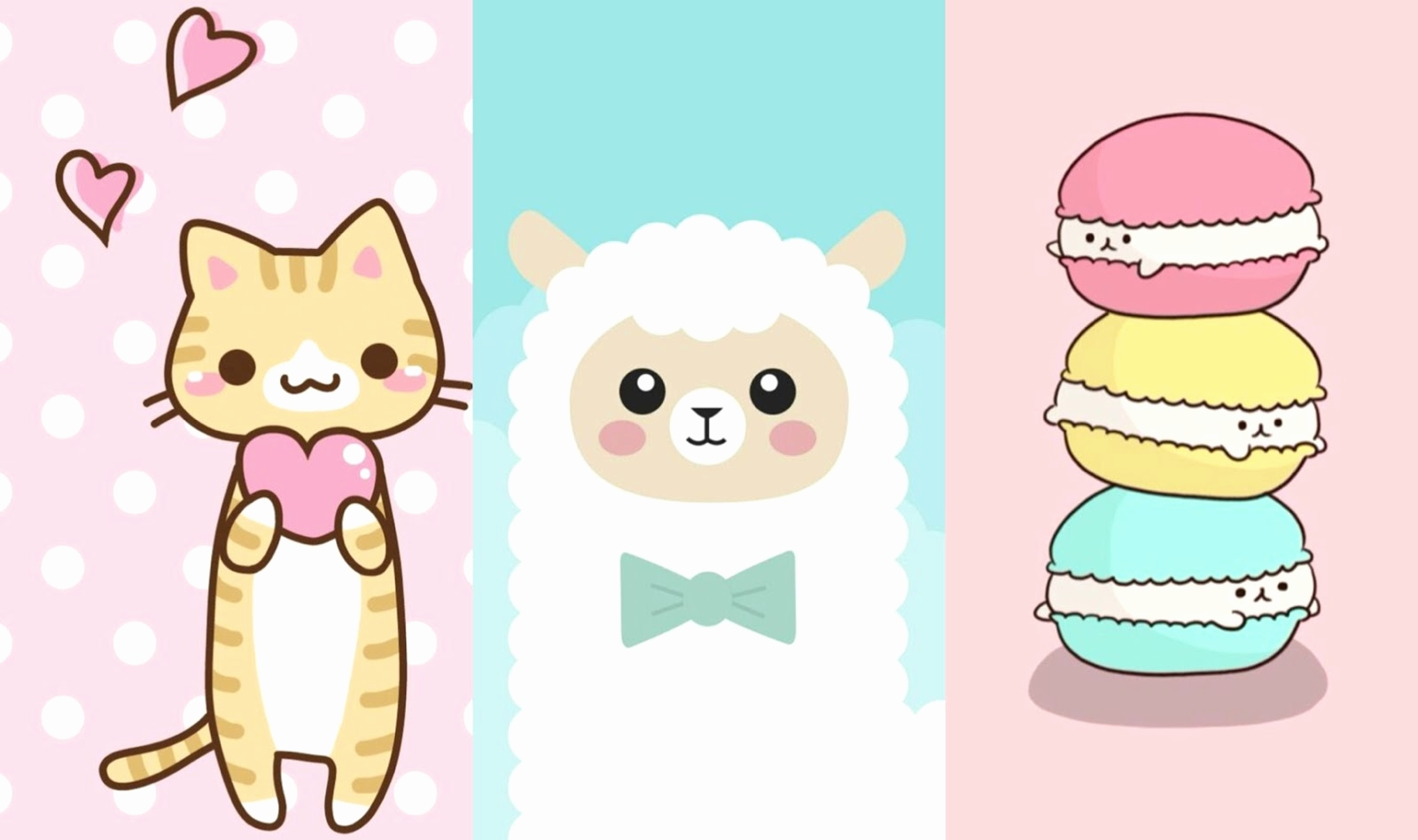 314 3141887 cute kawaii wallpapers unicorn